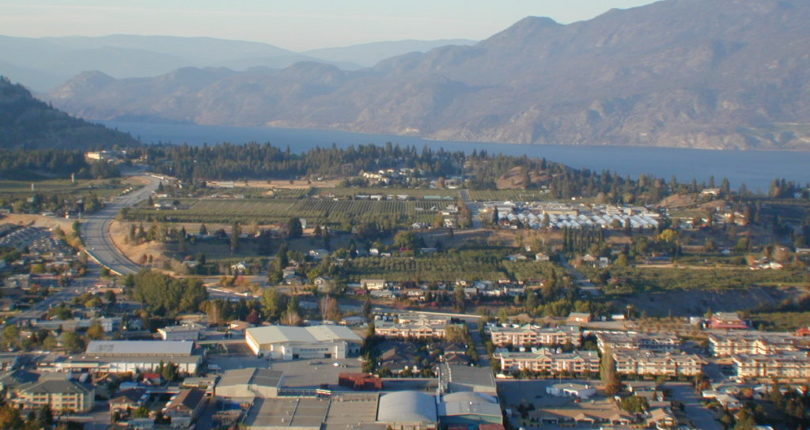Summerland Okanagan – Small Town Open for Business